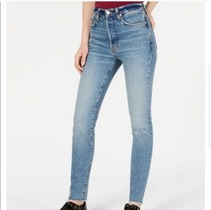 We The Free Stella Jeans Size 27